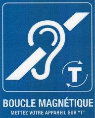 Boucle magnétique1